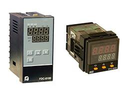 BTC Advanced Process Temperature Controllers