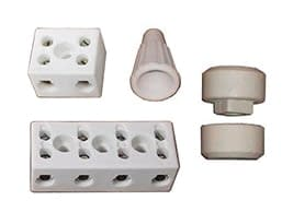 High Temperature Ceramic Terminals