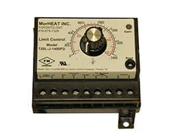 Manual Reset High Limit Temperature Controller