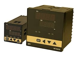 MPI Temperature Controller PID