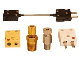 Thermocouple and RTD Accessories